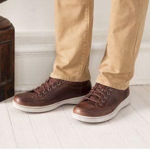 Brand new men's Dansko shoes